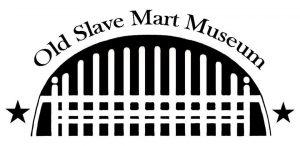 Old Slave Mart Museum Logo